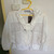 FOR SALE: *NEW* Adidas by Stella McCartney White Barricade Jacket